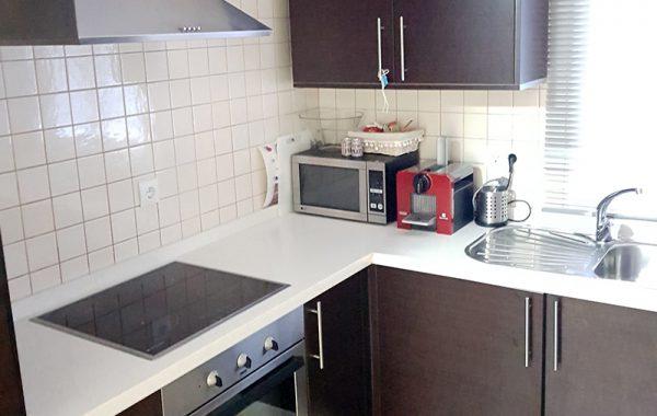 Apartamento en la calle Otumba