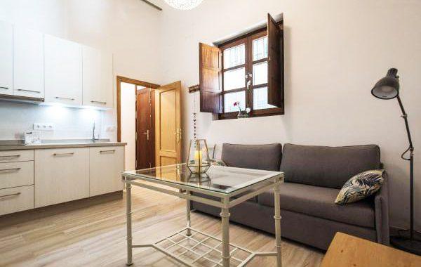 Apartamento en la calle Castilla, Triana