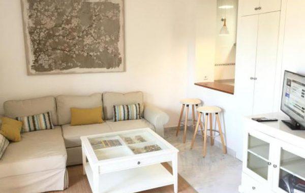 Apartamento en la Avenida de Jerez, 1
