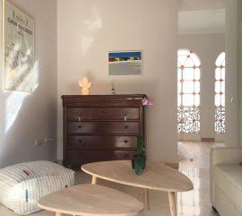 Precioso apartamento en Casa Palacio