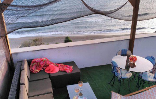 Apartamento La Pecera El Morche