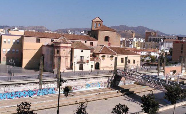 Málaga centro 5