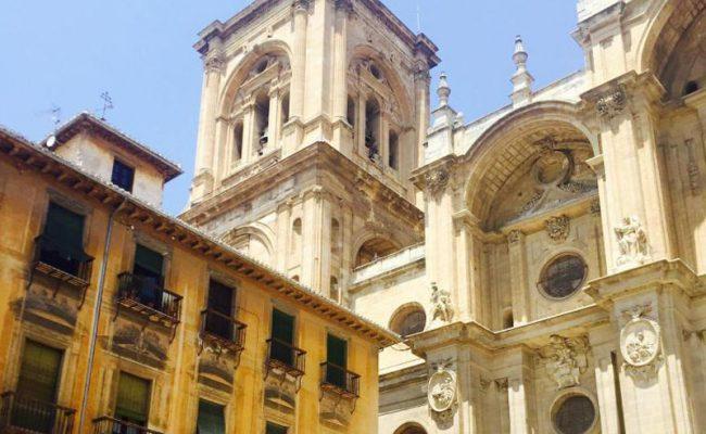 Nuew La Granada 1