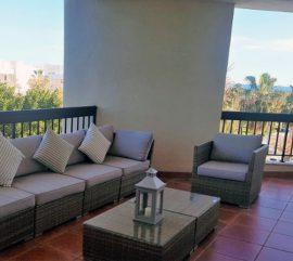 Precioso apartamento en San Pedro de Alcántara