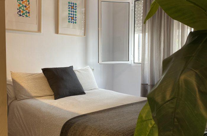 Coqueto Apartamento junto al Palacio de Dueñas