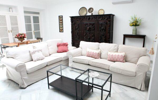 Apartamento Híspalis Lepanto Planta Baja