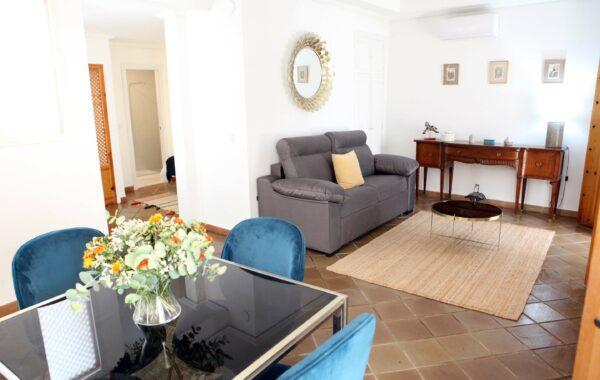 Apartamento Híspalis Lepanto 2 – Primera planta 1 dormitorio y un baño